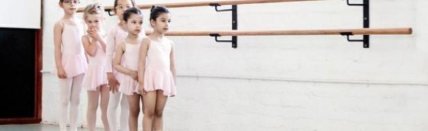 Танцы для детей Первомайская