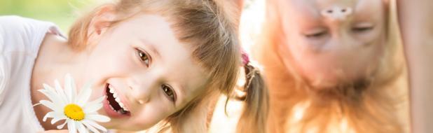 Качественный отдых детям от 2,5 до 12 лет: программа «Летний городской лагерь» в ВАО