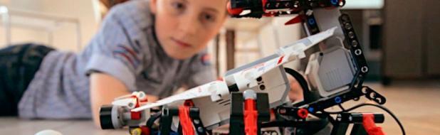 робототехника для детей 5-10 лет Измайлово ВАО