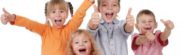 Как выбрать правильный развивающий центр для вашего ребенка?