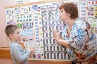 Подготовка к школе на Первомайской