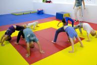 Капоэйра для детей от 3  лет ВАО