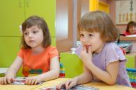 Занятия для дошкольников ВАО