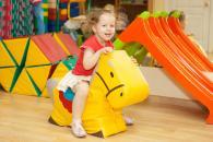 Частный детский сад - ГКП на Первомайской