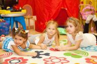 Частный детский сад в Измайлово и Гольяново (ВАО) «ЧУДО-ОСТРОВ»