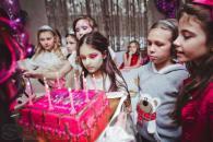 Детский праздник с монстрами Хай (Школа Монстров)