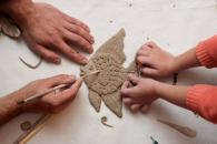 Детская студия керамики в Измайлово