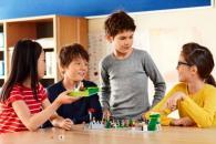 развитие речи по LEGO Education «Создай свою историю» ВАО