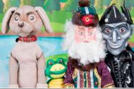Лего-программа по развитию речи