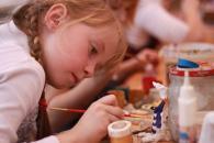 Занятия по керамике для детей в Измайлово