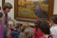 уроки живописи детям Измайлово