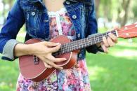 Обучение игре на гавайской гитаре укулеле для взрослых Измайлово ВАО