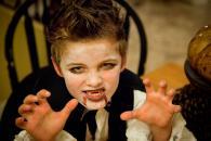 Детский Хеллоуин - ВАО