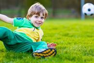 Тренировки по футболу для детей ВАО