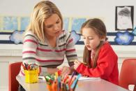 Нейропсихолог в Измайлово, Гольяново (ВАО) для детей