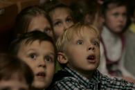 """Кукольный спектакль для детей""""Подарок лесной феи"""""""