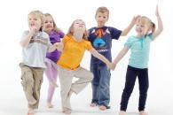 "Танцевальная фитнес-программа для детей ""Зумба"""