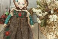 Студия авторской куклы для детей