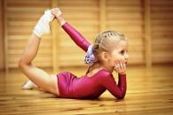 Спортивные секции для детей в Измайлово ВАО: Азбука акробатики
