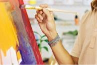 уроки рисования для детей и взрослых в Измайлово