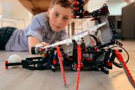 Робототехника детям от 10 лет Mindstorms EV3
