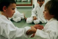 Айкидо для детей в Измайлово