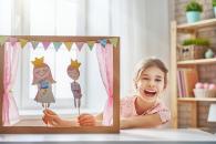 Кукольный театр Измайлово
