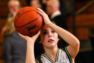 Баскетбольная секция для школьников ВАО Измайлово