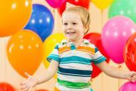 Аниматор на день рождения ребенка от 1 года - Зайчик, Кролик