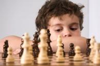 Шахматы для детей - развитие интеллекта ВАО