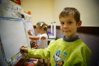 ИЗО студия для детей 7-15 лет ВАО Измайлово