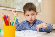 Занятия по развитию интеллекта у дошкольников ВАО