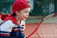 детский теннис в Измайлово, ВАО