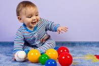 занятия для малышей в Измайлово