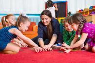 психологические занятия для детей