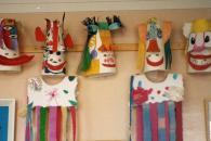 Кукольная мастерская и театр Измайлово
