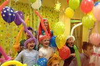 Аниматоры на детский день рождения феи Винкс