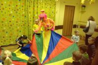 Детский праздник - Фиксики