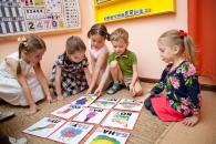 Частный детский сад на Первомайской