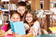 Живое чтение для дошкольников и школьников