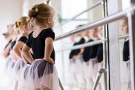 Детская балетная студия ВАО
