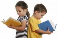 """Программа обучения чтению """"Техника чтения"""" от 7 до 9 л. в ВАО"""