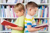 Осознанное чтение для детей от 5 до 11 лет