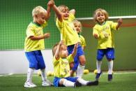 детская футбольная секция ВАО Измайлово, Гольяново