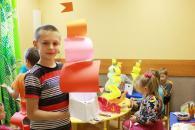 Программа развития пространственного мышления дошкольников в вао