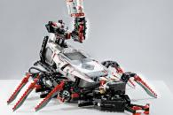 LEGO Education робототехника Mindstorms EV3