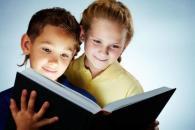 Занятия по литературному чтению для детей