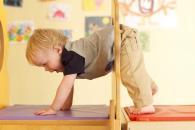 """Гимнастика для детей в Измайлово: """"Топоножка"""""""