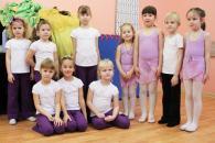 """Танцы в Измайлово: студия """"Шаг вперед"""""""