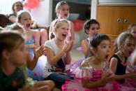 Детский день рождения. Микромагия - фокусы и иллюзии